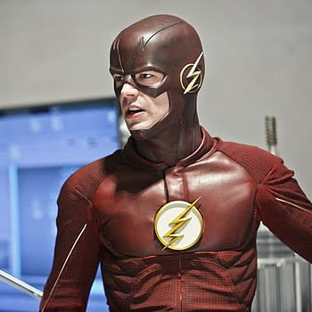 Six Important Moments From The Flash &#8211 The Reverse-Flash Returns