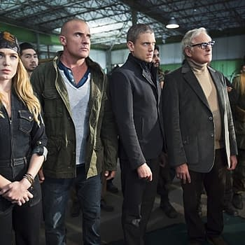 Six Important Moments From DCs Legends Of Tomorrow &#8211 Pilot Part 2