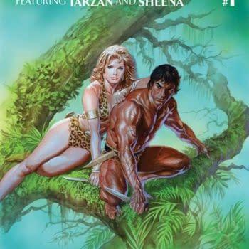 Corinna Bechko Talks Lords Of The Jungle