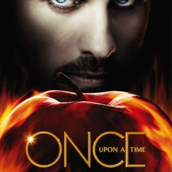 A Hook-Tastic Promo For Once Upon A Time Season 5B Has Been Released