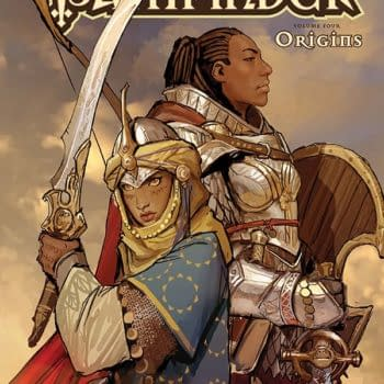Pathfinder Characters Tell Their Solo Tales In Origins Trade