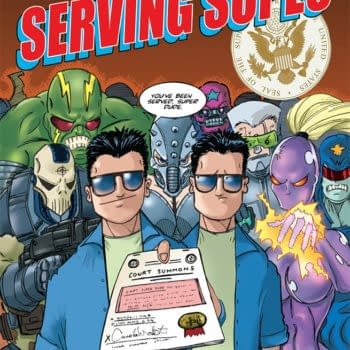 Indie Spotlight On Serving Supes, Chroma, Flutter And Dead Man's Party