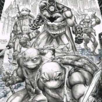 Secret Wars #9 Gets A Second Print, Along WIth Lucifer, Batman/TMNT And More