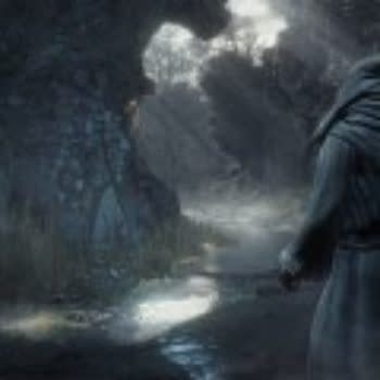 This Boatload Of Dark Souls III Screenshots And Art Is Actually Very Beautiful