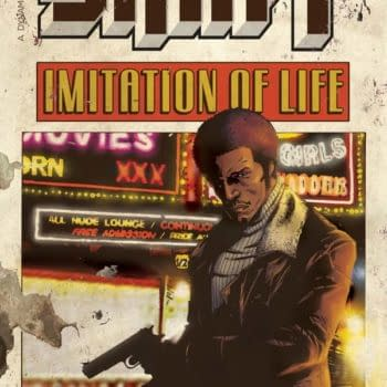 """""""Shaft Finds Himself In Some Absurd Situations"""" – David F. Walker Talking About Shaft"""