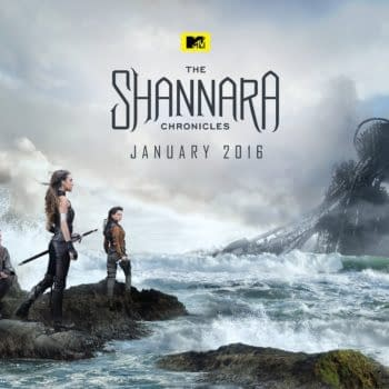 The Shannara Chronicles Is Changing Networks