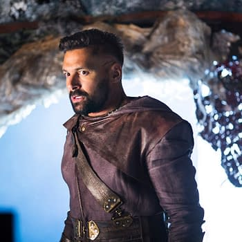 Shannara Chronicles Season 2: Magic Is A Gift That Comes With A Price