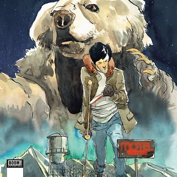 Snow Blind #2 Is A Heart-Pounding Read