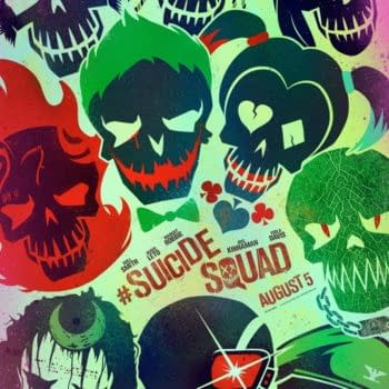The Love And Hate Reaction To Suicide Squad