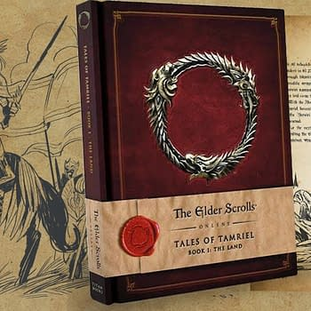 Coffee Table Top: Beautiful Art Books For The Elder Scrolls Assassins Creed Tomb Raider And More