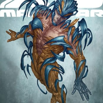 X-O Manowar Teams With Ninjak To Uncover The Kill List