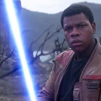 Star Wars Episode 8 Has Wrapped Shooting