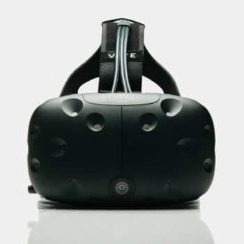 The Vive VR Headset Pre-Orders Will Launch In February