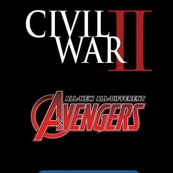 Marvel To Launch Civil War II With Free Comic Book Day &#8211 And Introduce A New Wasp