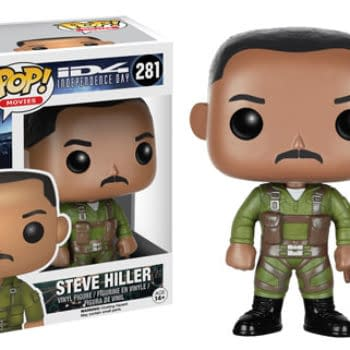 """""""I Could Have Been At A Barbecue!"""" Independence Day POP! Vinyl Collection Coming Next Month"""