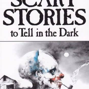 """Scary Stories to Tell in the Dark Movie Starts Shooting """"in a Few Days"""""""