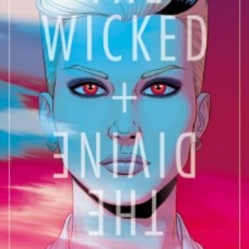 GLAAD Awards Nominate Angela, Harley Quinn, Lumberjanes, Midnghter And The Wicked + The Divine Nominated