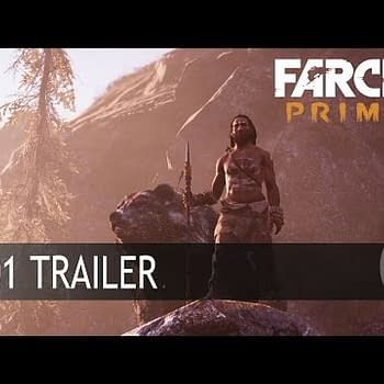 New Far Cry Primal Trailer Helps You Learn The Ropes