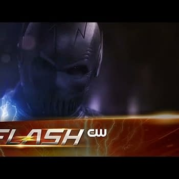 Zoom Is Coming &#8211 New Flash Trailer Teases Rest Of The Season