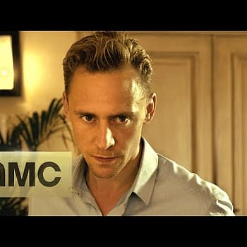 Hiddleston And Laurie In The Night Manager Trailer From AMC