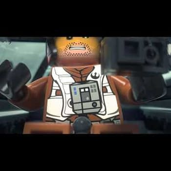 Lego Star Wars: The Force Awakens Game To Fill In Continuity From Return Of The Jedi&#8230