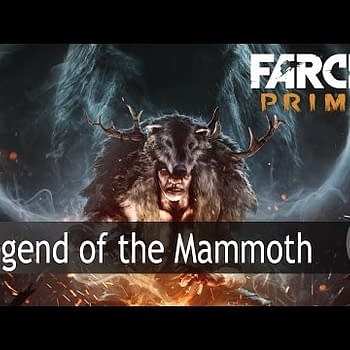Become A Mammoth With This Far Cry Primal Pre-Order Content