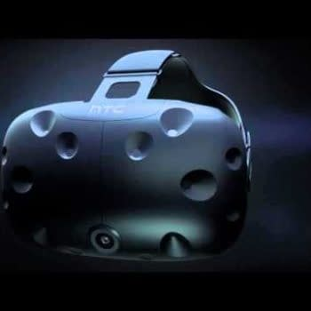 HTC VIVE Launches In April For $799