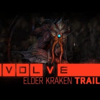 There's A New Monster Coming To Evolve Tomorrow
