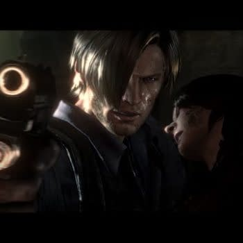 Resident Evil 4-6 Coming To Xbox One And PlayStation 4