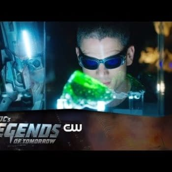 """""""He Doesn't Care About Saving The World"""" – Wentworth Miller On Captain Cold"""