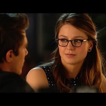 Three Sneak Peeks For The Latest Supergirl Episode
