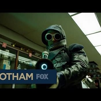 Wrath Of The Villains – First Teaser For The Return Of Gotham