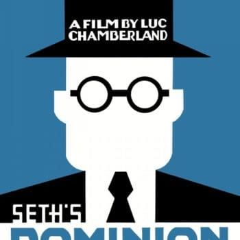 Seth's Dominion Documentary To Be Released As DVD With Hardcover Book From Drawn & Quarterly