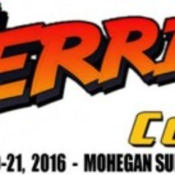 Talking Terrificon With Mitch Hallock And Jerry Ordway