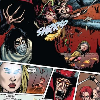 Put Your Seat Belt On&#8230 &#8211 Jim Terry Talks Alice Cooper Vs Chaos #6