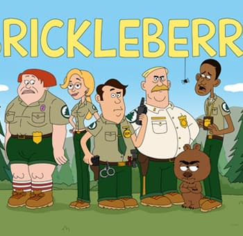 Brickleberry To Be Revived As A Comic By The Shows Writers And Animators From Dynamite Announced At ComicsPRO
