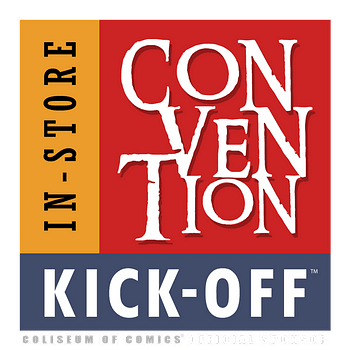 In-Store Convention Event Schedule And Guest Update