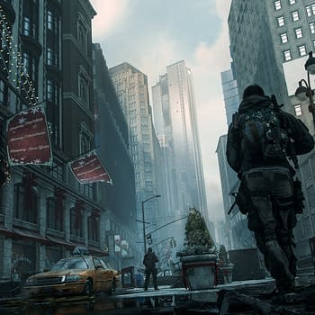 The Division 2 May have Leaked the Location of the Next Assassins Creed