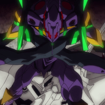 """""""Neon Genesis Evangelion"""": You Are (Not) Ready for This Friday"""