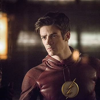Six Important Moments From The Flash &#8211 Escape From Earth-2