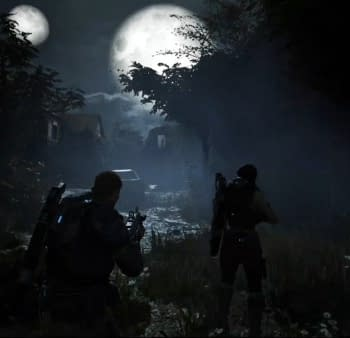 Gears of War 4 Will Be A Graphical Showcase For The Xbox One Says Dev