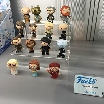 Toy Fair 16: Funko To Release 32 Mystery Minis Series This Year
