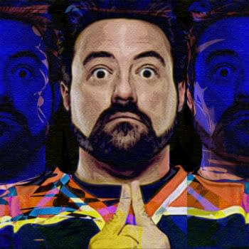 Kevin Smith Introduces Us To His Madmartigan