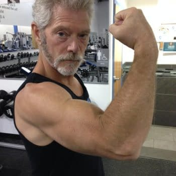 Stephen Lang Wants To Play Cable… But I Have A Different Idea
