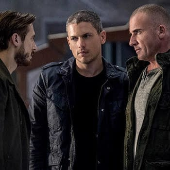 Six Important Moments From DC's Legends Of Tomorrow – Blood Ties