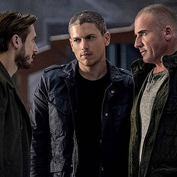 Six Important Moments From DCs Legends Of Tomorrow &#8211 Blood Ties