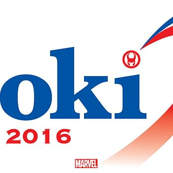 Now Marvel Puts Its Money Behind Loki For 2016 Presidential Run