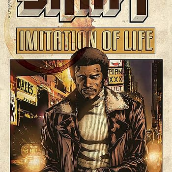 Shaft Is Not Supposed To Be A Comedy &#8211 David Walker Talks New Series And Rumored Film