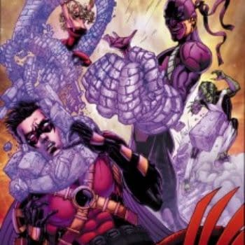 DC Comics Ch-Ch-Changes – And Colleen Doran Back On Justice League 3001