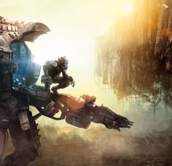 Titanfall 2 Is Being Advertised At GameStop Despite Still Being Unnannounced